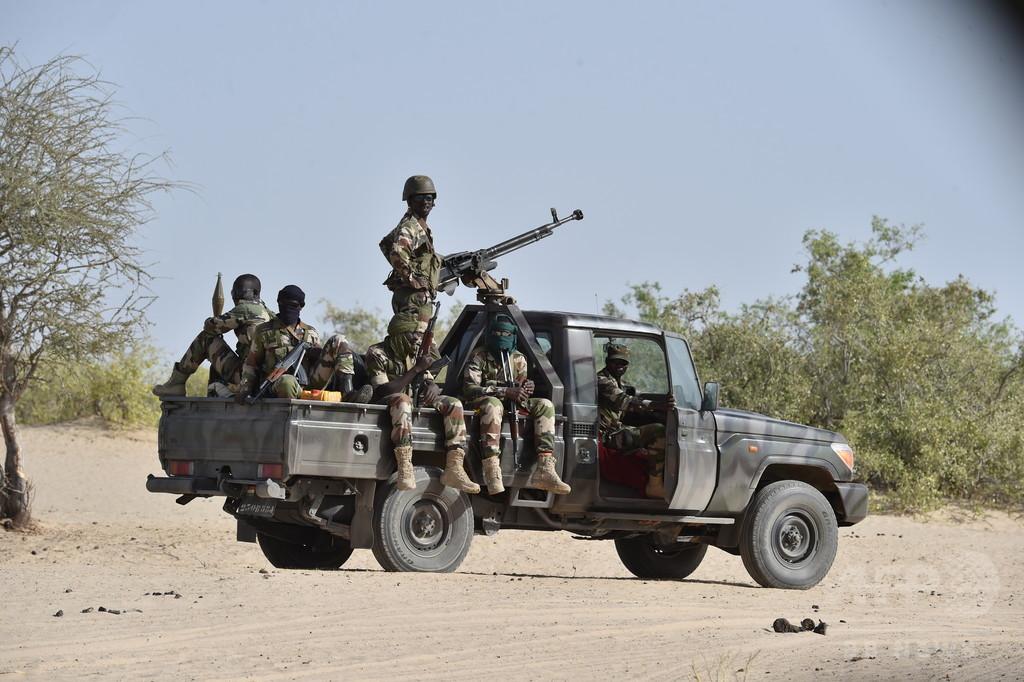 ボコ・ハラム、ニジェールで軍駐屯地を襲撃、兵士32人死亡