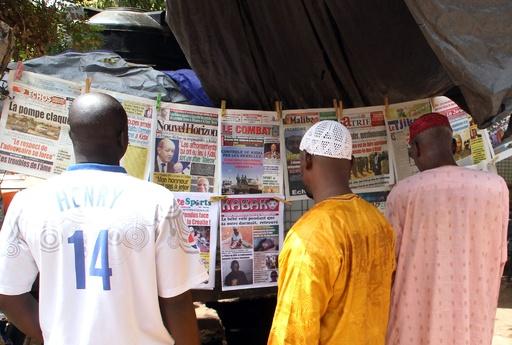 西アフリカのマリ北部の武装勢力、停戦に応じる 外交筋