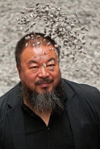 中国当局、アイ・ウェイウェイ氏の身柄拘束