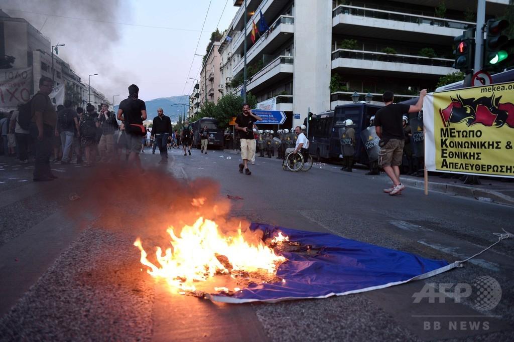 デフォルト危機のギリシャ、若者の海外流出が加速