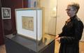 ピカソの素描入り未公開書簡、仏美術館で初展示