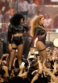 ビヨンセ、スーパーボウルで黒人運動テーマの新曲 賛否沸騰