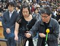 韓国の盧武鉉前大統領が死亡、自殺か