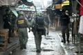 屋台街で爆弾攻撃、22人死傷 イスラム教徒の多いタイ南部