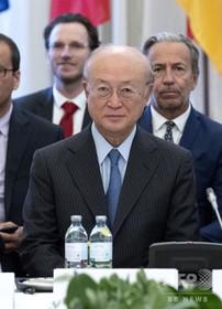 北朝鮮、核活動停止の兆候なし IAEA報告