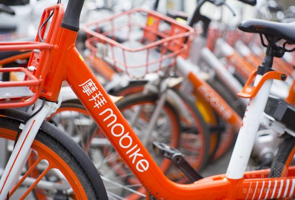 モバイク、中国100都市で保証金を無料に ofoは保証金制度を復活