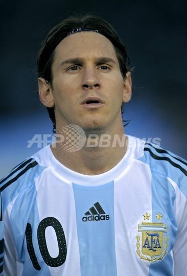 W杯アルゼンチン代表候補 サネッティとカンビアッソが落選