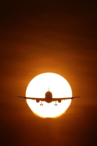 航空機大手3社、バイオ燃料の共同開発を発表