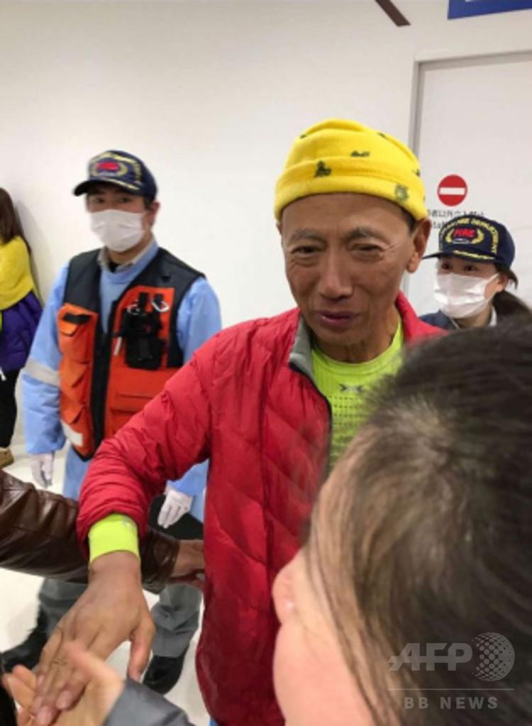 「大自然の前に人間はちっぽけで無力」 日本人客を助けた後、自らも遭難した中国人スキーヤー