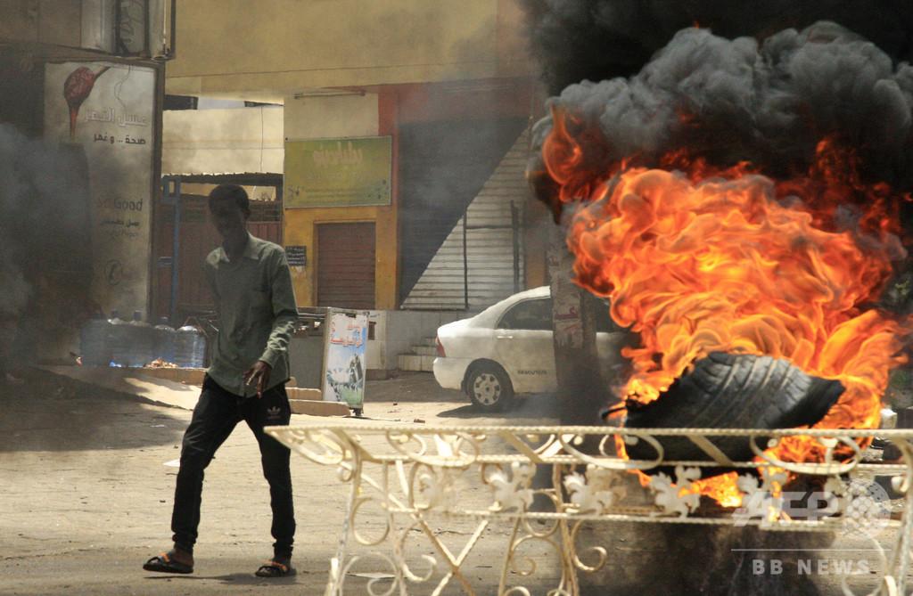米国務次官補がスーダン訪問へ デモ弾圧停止呼び掛け