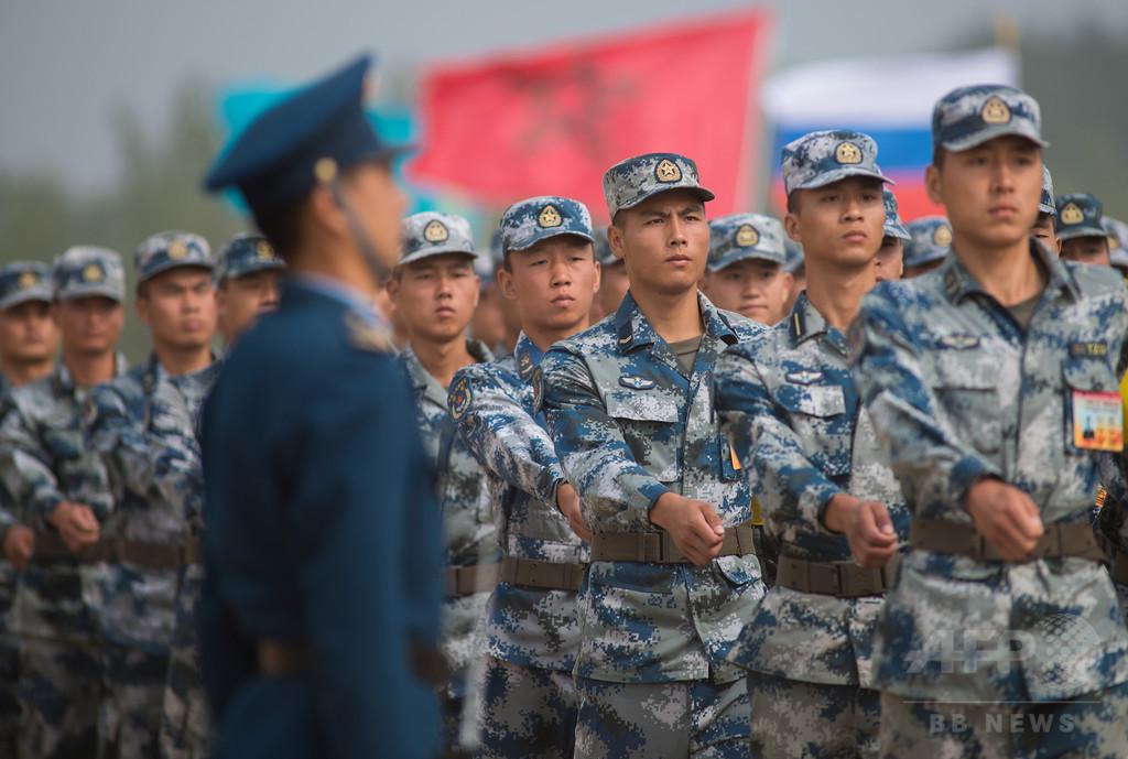 日本に切迫している本当の軍事的脅威に目を向けよ