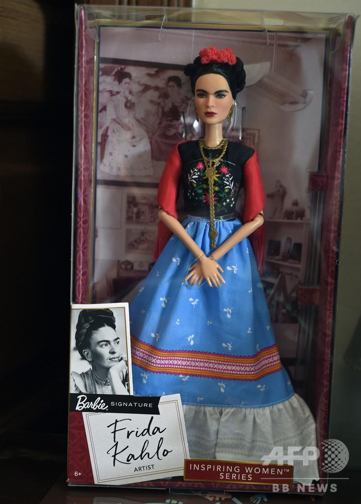 バービー人形で「女の子の潜在力引き出す」新プロジェクト発表