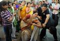 インド女性暴行死事件、恋人男性が絶望を語る