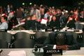 COP15、「コペンハーゲン合意」を承認 「留意する」との表現で