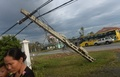 台風19号上陸のベトナム、3人死亡