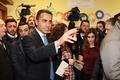 イタリアで総選挙、中道右派が優勢 「五つ星」も躍進