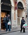 イタリア、全土でレジ袋が配布禁止に