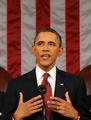 オバマ大統領「富裕層に30%以上の税率必要」、一般教書演説