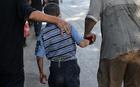 シリア内戦の死者19万人超、子ども9000人が犠牲に 国連
