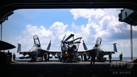米海軍太平洋艦隊・新司令官が発した中国への警告