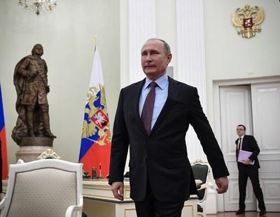 再処分危機のロシア、プーチン氏の介入却下 ドーピング問題