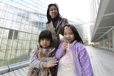 震災による原発事故から2年、いまだ福島を覆う放射能の影