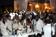 マラリア撲滅に向けた「ホワイト・パーティー」、デミ・ムーアのドレスは?