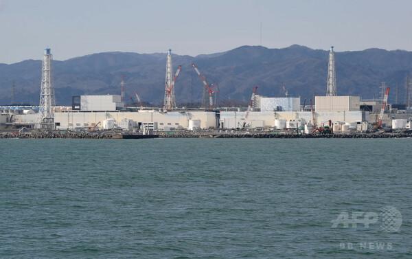 福島原発事故から5年、太平洋の放射線レベルは基準値に 研究