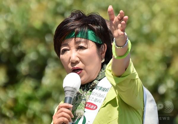 共産党の総括ではなぜか鳥越俊太郎が「大健闘」