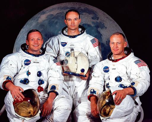 【特集】アポロ11号 月面着陸から50年