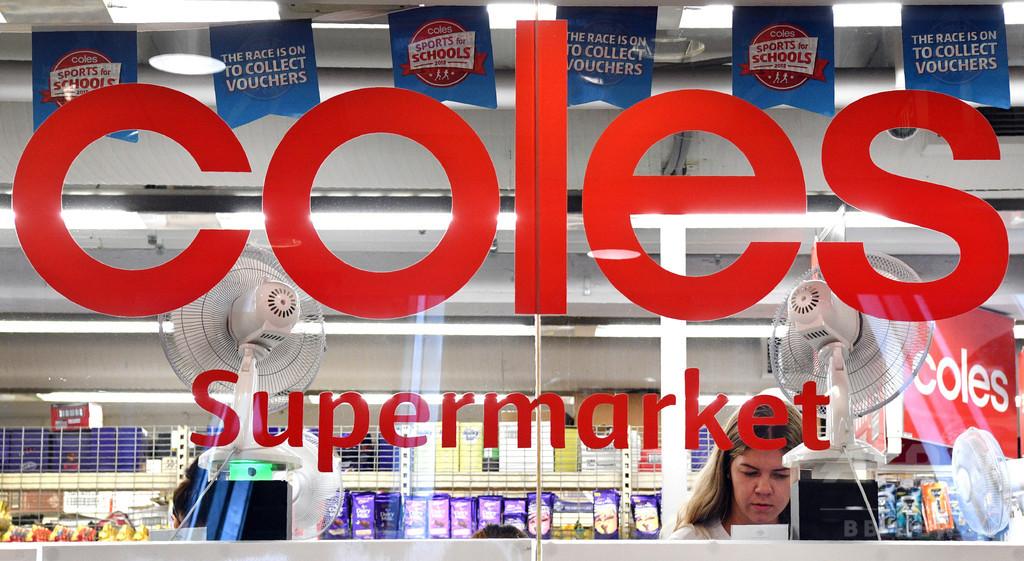 豪スーパー、乳児用ミルクを販売制限 中国への転売横行で供給不安