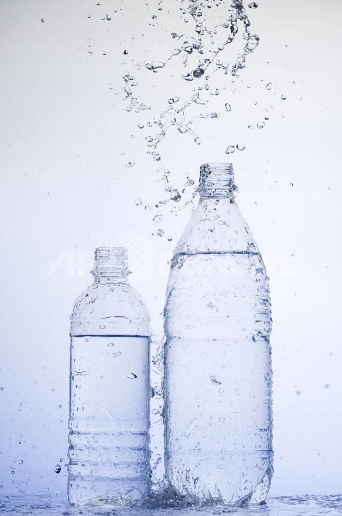 「7度ろ過した水道水」、NYに水の専門店が登場 その評判は…