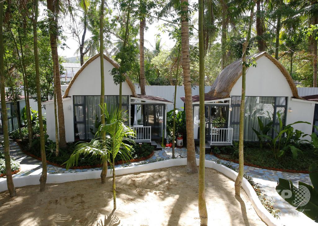 海南省の観光客が90%以上回復、免税店近くの宿泊が人気に