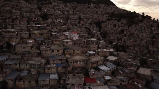 動画:ハイチを襲う貧困の悪循環、60%が貧困ライン以下で生活