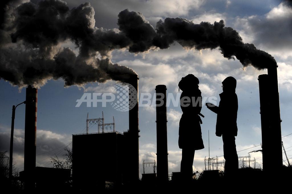 COP14協議始まる、南アが先進国に大幅削減を要求