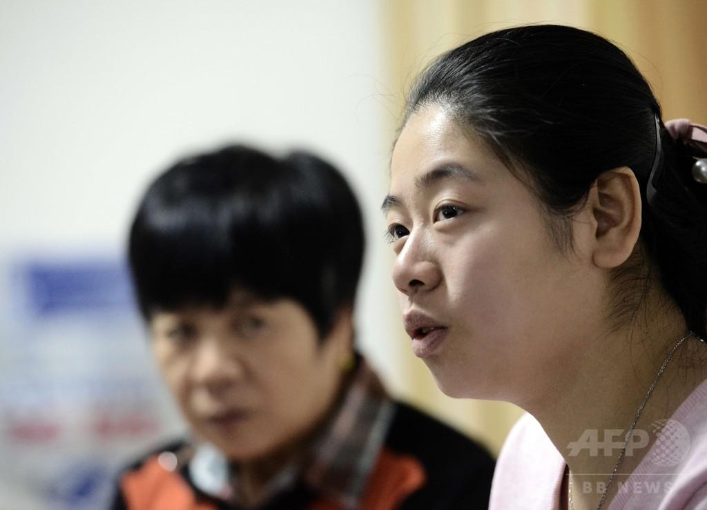 中国1300万人の無戸籍児、一人っ子政策の「負の遺産」