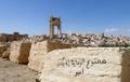 ISから奪還したパルミラ、遺跡の状態はおおむね「良好」