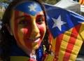 カタルーニャ独立求め数十万人デモ、「準備はできている」