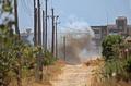 リビアで地雷使用、1か月で市民ら100人以上死傷 国連発表