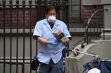 エボラ不安でいじめや収入減、米NYのアフリカ系住民が訴え