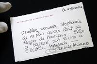 王妃や女優たちの直筆1500点が競売に、フランス