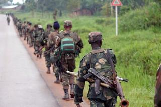 コンゴ軍が民間人虐殺か、動画公開に米国務省「深く憂慮」