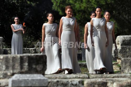 オリンピア (ギリシャ)の画像 p1_27