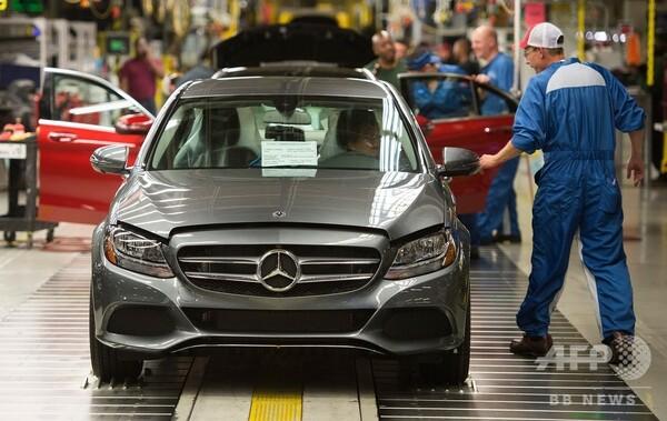 自動車輸入は「安全保障上の脅威」 米商務省の報告書、関税発動に道筋か
