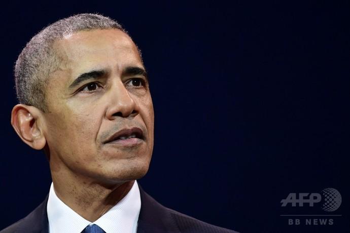 投票呼び掛けるオバマ氏、金正恩氏、米セクハラ疑惑、放射性物質ルテニウム汚染、ヨウスコウワニ1万匹、