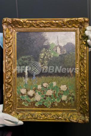 盗まれたマチス絵画、25年ぶりに英国で見つかる