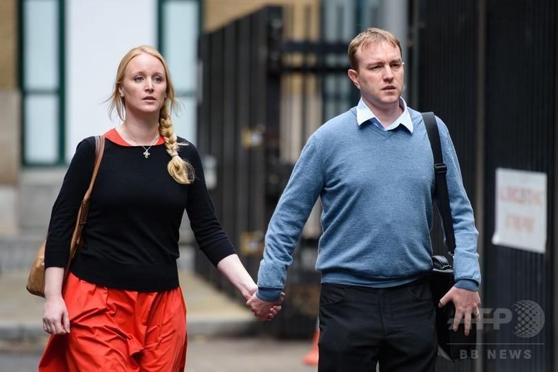 LIBOR不正操作、英元トレーダーに禁錮14年
