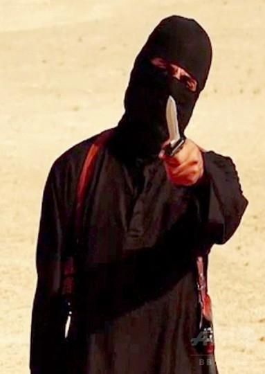 IS人質斬首の「聖戦士ジョン」、ロンドンのIT技術者と特定