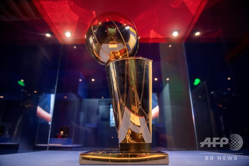 NBA、シーズン72試合と東京五輪見据え12月開幕を計画か