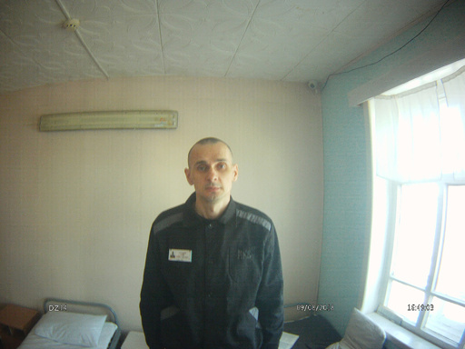 ロシアの獄中でハンスト ウクライナ人映画監督「死ぬ用意できている」